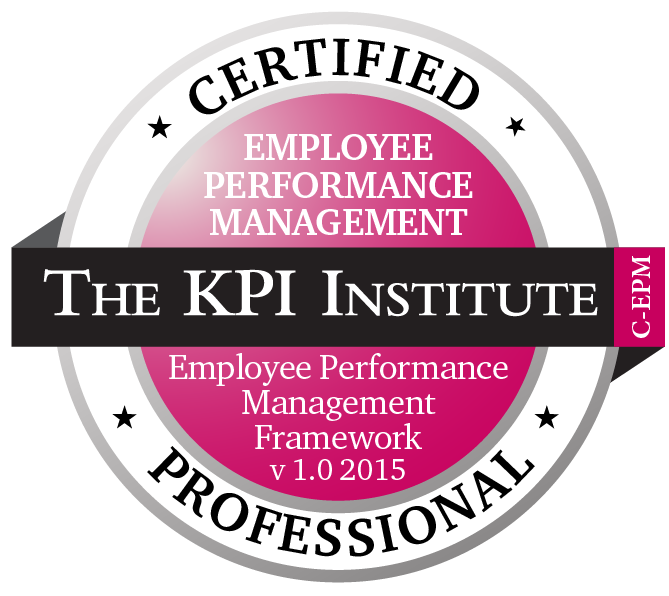 Certified Employee Performance Management Professional