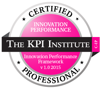 Certified Innovation Performance Professional