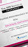 Limited Offer: State of Employee Performance Management 2016 Regional Editions