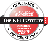 Certified Performance Improvement Professional